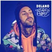 Nipsey Hussle de Delano