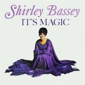 It's Magic de Shirley Bassey