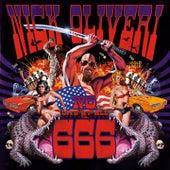 N' .O. Hits at All, Vol. 666 de Nick Oliveri