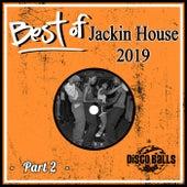 Best Of Jackin House 2019, Pt. 2 de Various Artists