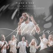 Aleluia (Piano e Voz) de Leo Mantovani