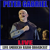 Live (Live) by Peter Gabriel