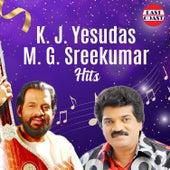 K. J. Yesudas M. G. Sreekumar Hits by K.J.Yesudas