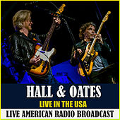 Live in the USA (Live) by Daryl Hall & John Oates