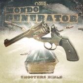 Shooter's Bible de Nick Oliveri