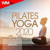 Pilates & Yoga 2020 Session (60 Minutes Non-Stop Mixed Compilation for Fitness & Workout 90 Bpm) de Workout Music Tv