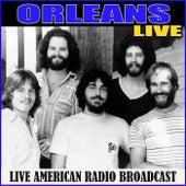 Live (Live) de Orleans