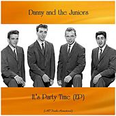 It's Party Time (EP) (All Tracks Remastered) von Danny and the Juniors