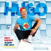 Prvý rapový album pre deti by Hugo
