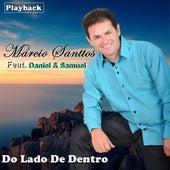 Do Lado de Dentro (Playback) de Márcio Santtos