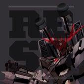 Valken EP / War Machine by Reso