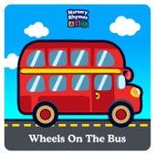 Wheels on the Bus de Nursery Rhymes ABC
