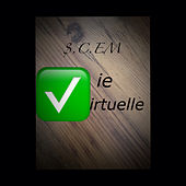 Vie Virtuelle: préface by $.C.Em