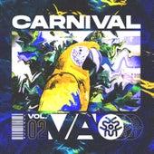 CARNIVAL, VOL. 2 de Various Artists