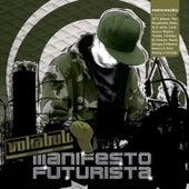 Manifesto Futurista von Vokabulo