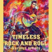 Timeless Rock 'N' Roll de Various Artists