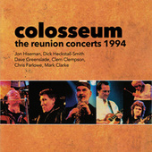 The Reunion Concerts 1994 (Live) von Colosseum