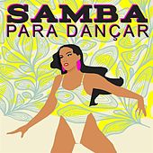 Samba para dançar de Various Artists