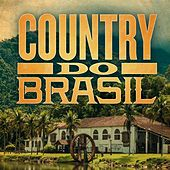 Country do Brasil de Various Artists