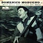 Nel Blu Dipinto Di Blu (Festival Sanremo 1958) di Domenico Modugno