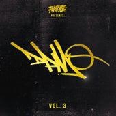 FuntCase Presents: DPMO, Vol. 3 von Funtcase