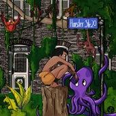 Horster Str. 20 von Flavio Der Octopus