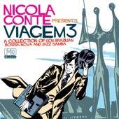 Nicola Conte presents Viagem 3 de Various Artists