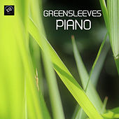 Greensleeves Piano - Greensleves Song and Many Other Piano Favorites. Greensleaves, Clair De Lune, Gymnopedie n.1 and Many Others de Greensleeves Piano Masters