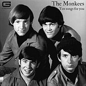 Ten songs for you by The Monkees