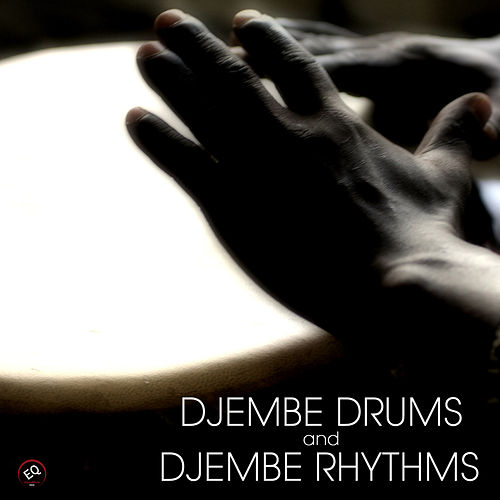 Djembe Drums and Djembe Rhythms. Ultimate African Drums and Percussions Instruments. African Music by Djembe Drum Academy from Sénégal