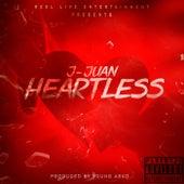 Heartless von Jjuan