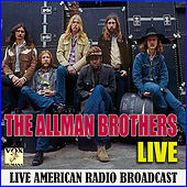 Live (Live) von The Allman Brothers Band