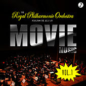 The Best Of Movie Music Vol. 1 de Royal Philharmonic Orchestra