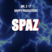 Spaz by Mr.2-17
