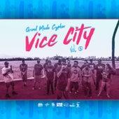 Grind Mode Cypher Vice City, Vol. 3 de Lingo