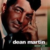 Memory Lane de Dean Martin