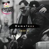 Homeless (Les Restos Du Rire) by Fred V