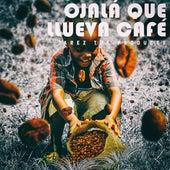 Ojalá Que Llueva Café (Cover) de Arez The Producer