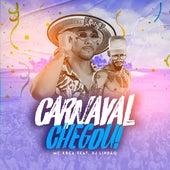 Carnaval Chegou! de MC Kbça