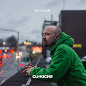 3001: A Space Disco Remix (DJ-Kicks) by Mr. Scruff