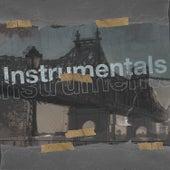 Queensbridge (Instrumentals) - EP by Big Twins