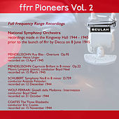 Ffrr Pioneers, Vol. 2 de National Symphony Orchestra