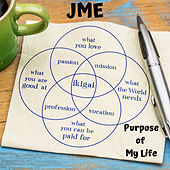 Purpose of My Life von JME