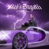 Dad's Bugatti von Vera Hotsauce