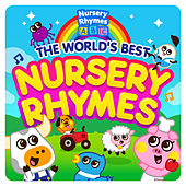 The World's Best Nursery Rhymes de Nursery Rhymes ABC