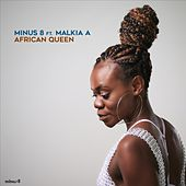 African Queen (Vocal Version) by Minus 8