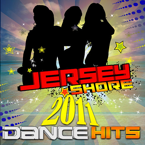 Jersey Shore Dance Hits by Various Artists