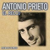 El Reloj (Remastered) de Antonio Prieto