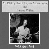 Whisper Not de Art Blakey