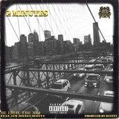 2 Minutes (feat. Jim Jones & Scotty) von OG Louie The XIII